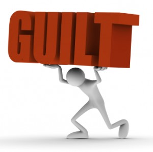 Guilt Is My Alter Ego- Part1